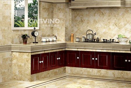 Antique Marble Tile  for Bathroom and Kitchen