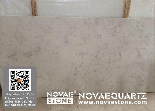 Stone slab quartzstone