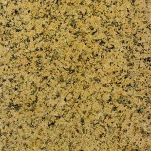 Golden Leaf golden yellowish color granite for buliding decoration