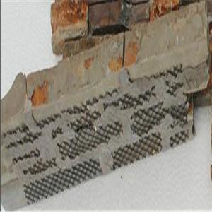 plastic stone wall panels