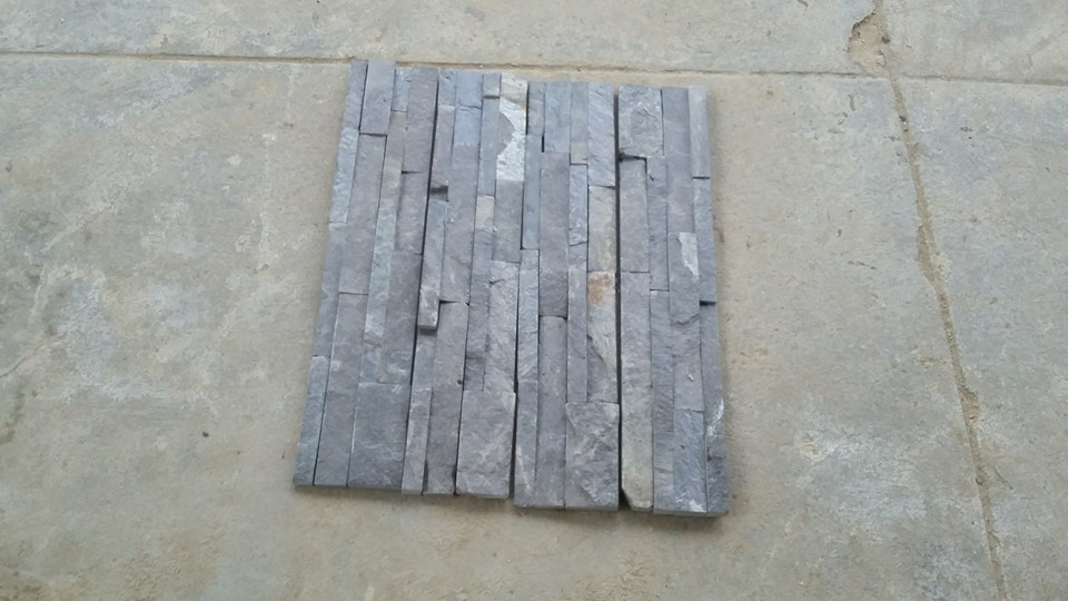 Bedge Wall Stone