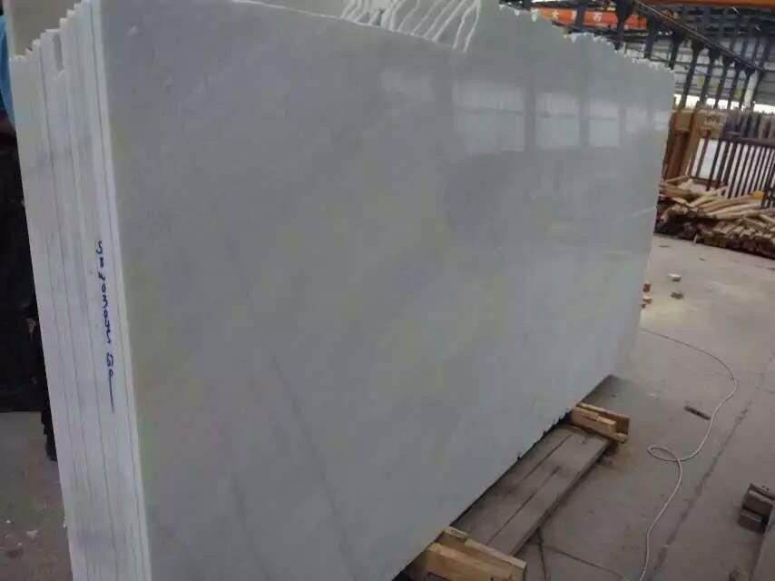 China Carrrara White marble