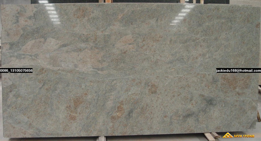 Ocean Green Granite, Yunnan Green Granite
