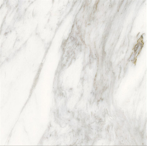 New Volakas White Marble