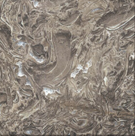 Overload Flower Grey Marble