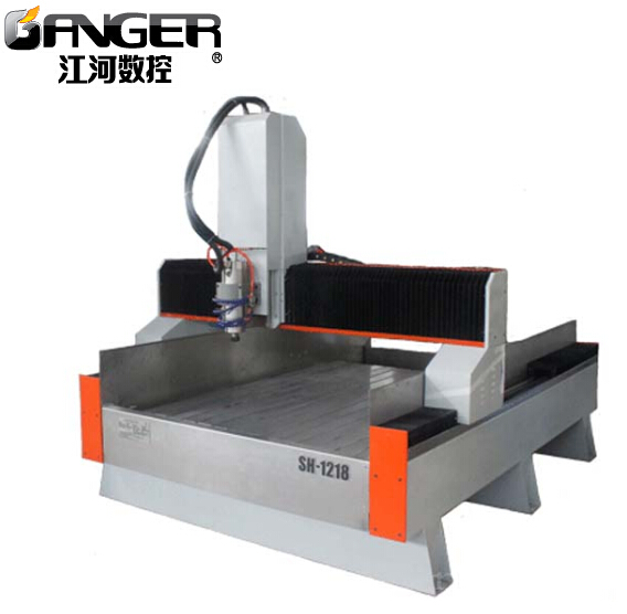 stone cnc router 1218