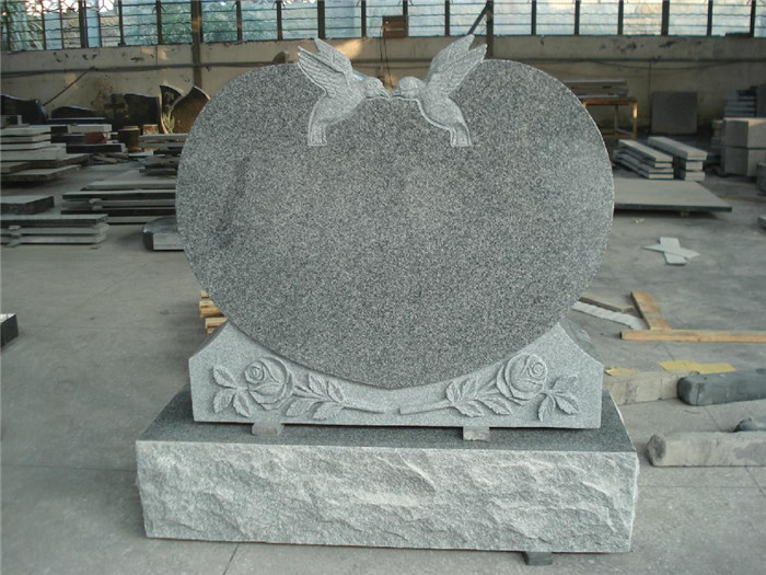 poland style granite monument
