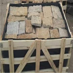 stone facade manufacturer price
