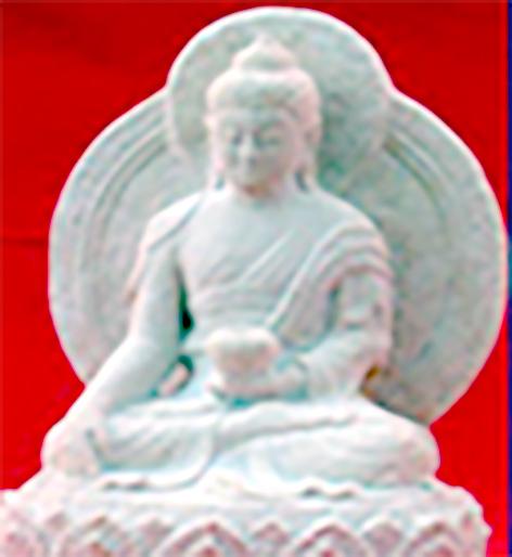 Medicine Buddha M1