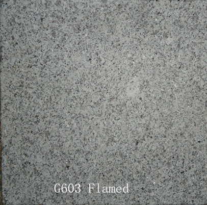 Grey G603 Marble Tile