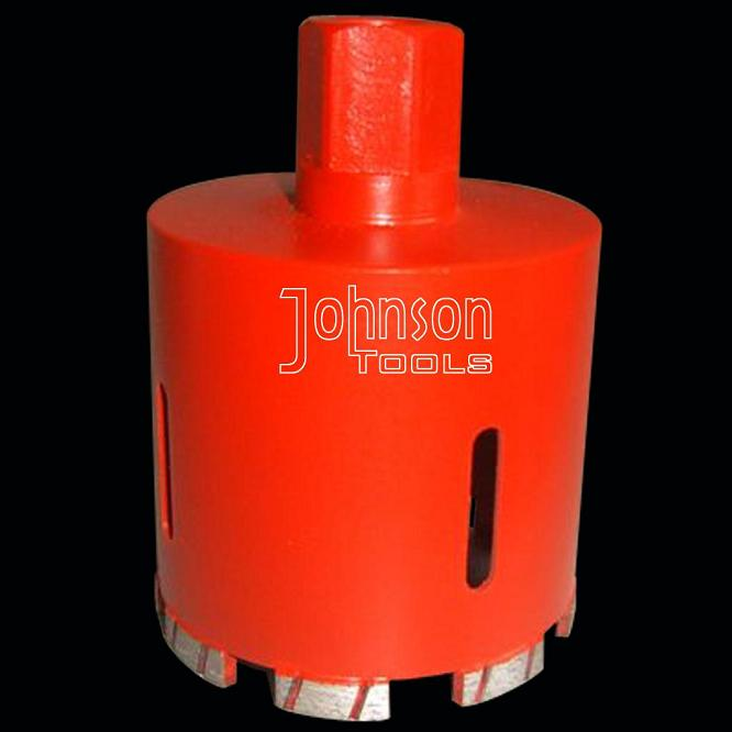 OD100mm Diamond core bit for stone
