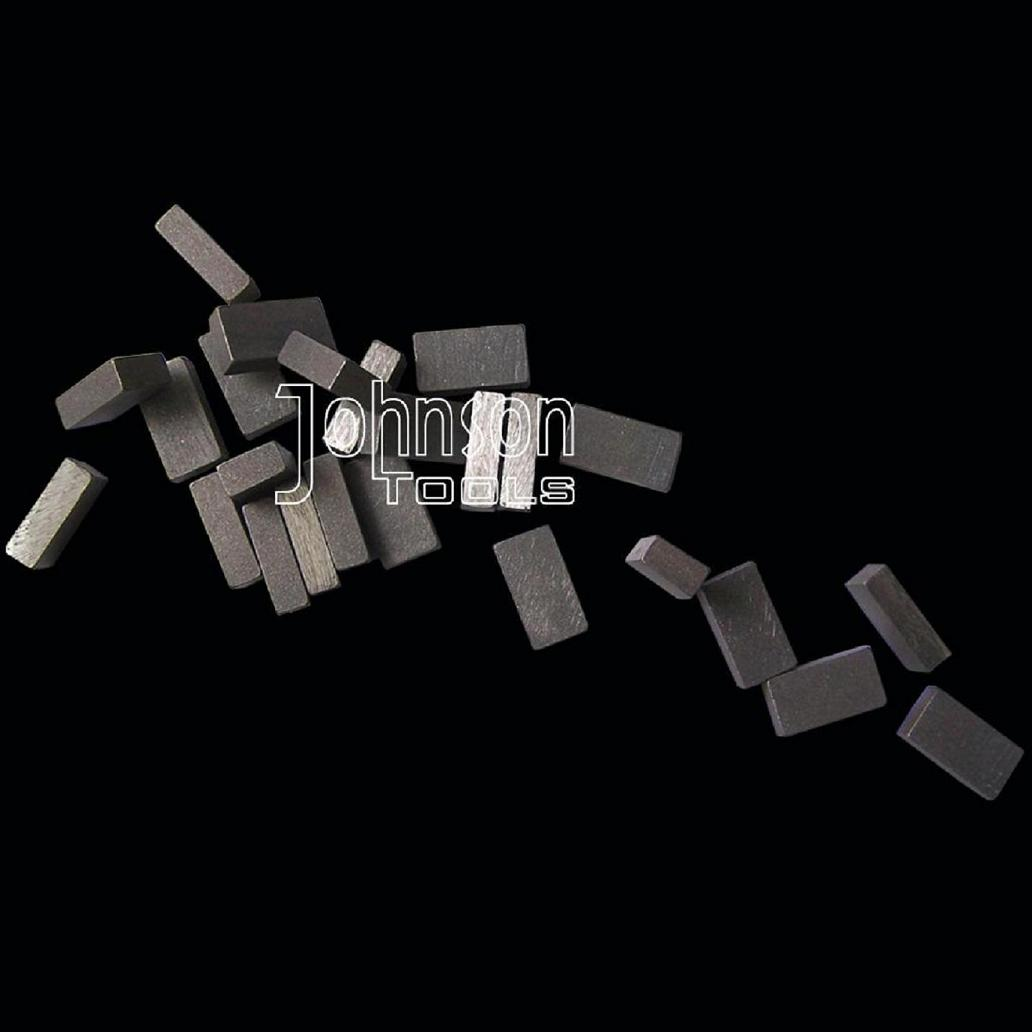1400mm diamond segment