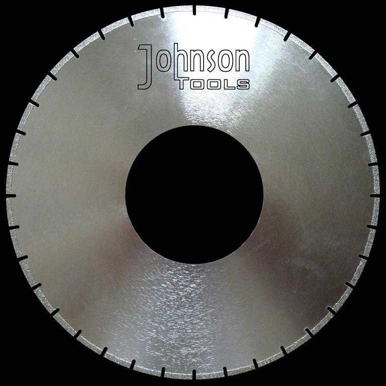 OD350mm Electroplated diamond saw blade
