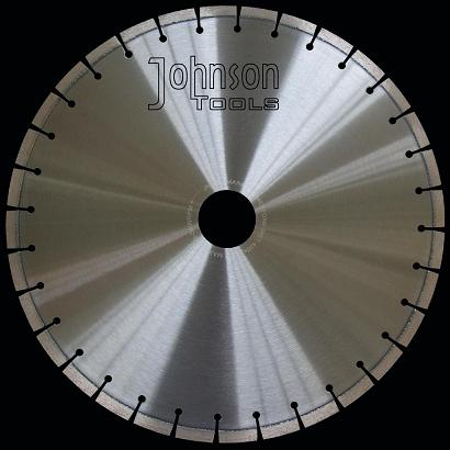 450mm laser saw blade for marble cutting