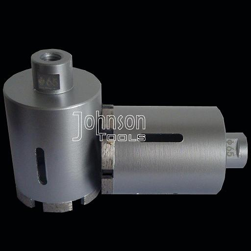 OD65mm Diamond core bit for stone