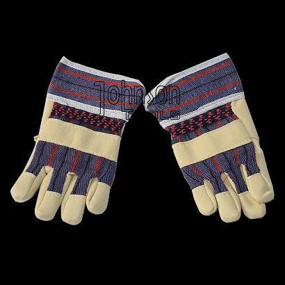 Cowhide glove
