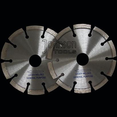 125mm laser saw blade for general purpose