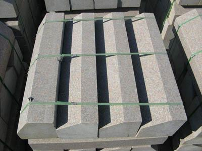 Pearl flower granite stone G383 road stone