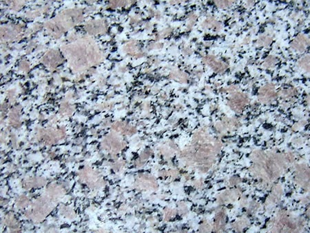 G383 G783 Polished surface
