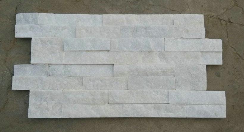WHITE QUARTZ SLATE
