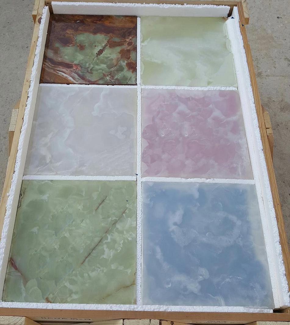 Onyx Tiles