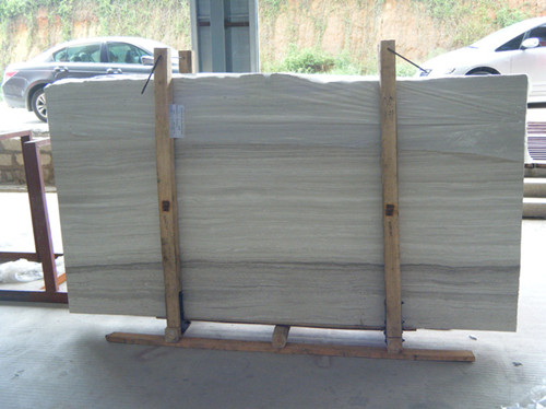 White Wood Vein