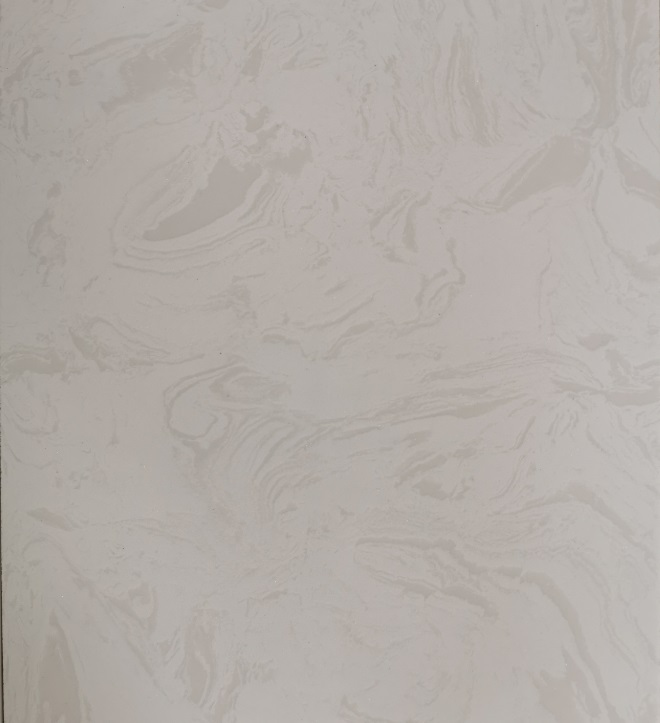 Artificial Marble Inosabeth White