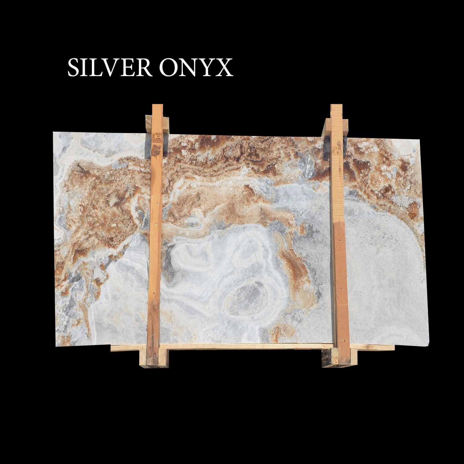 Silver Slabs