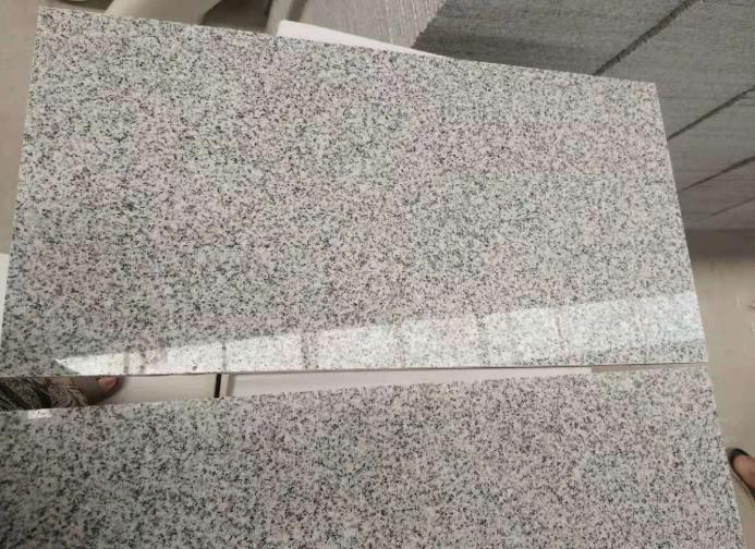 G603 Granite Column Pedestal