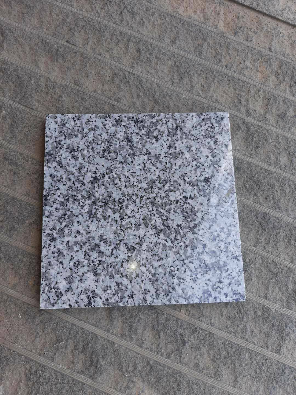 Cambodia Grey Granite Tiles