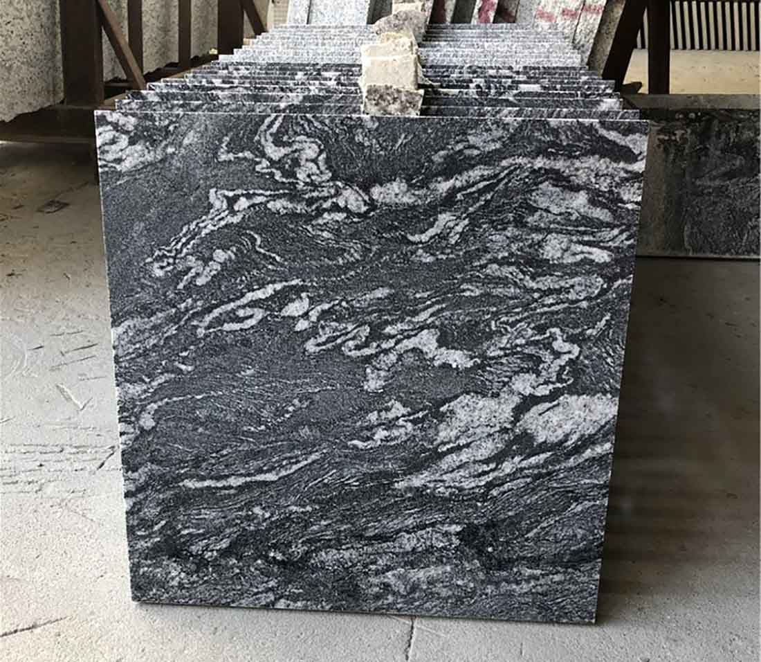 Grace Grey Granite Cut to Sizes