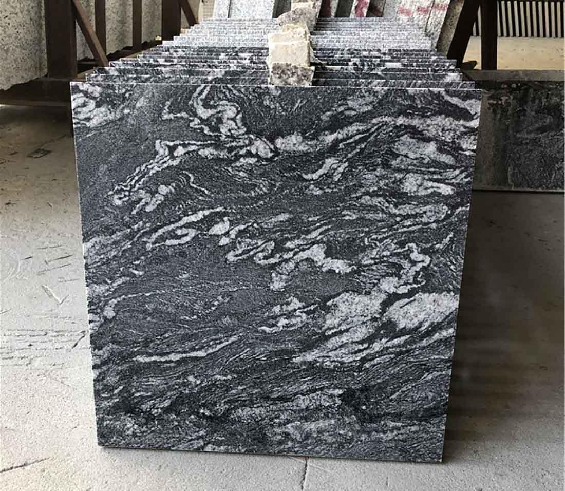 Grace Grey Granite Cut to Sizes