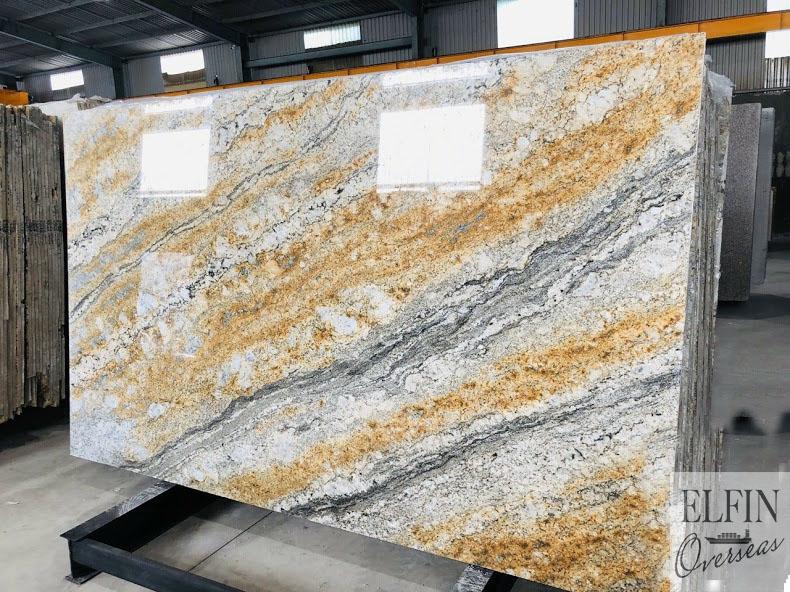 Armani Gold Granite