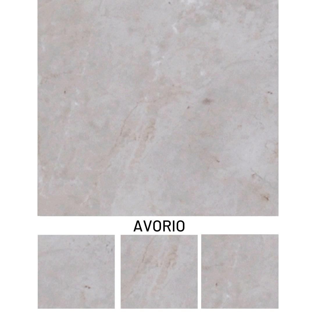 Crema Marfil Marble-Ottoman Beige Marble