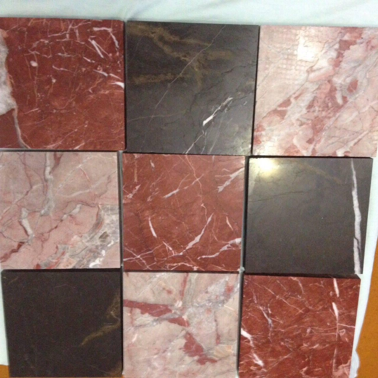 Albanian marble