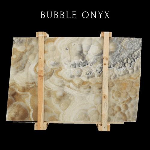 Mixed Bubble Onyx - Pascha Onyx