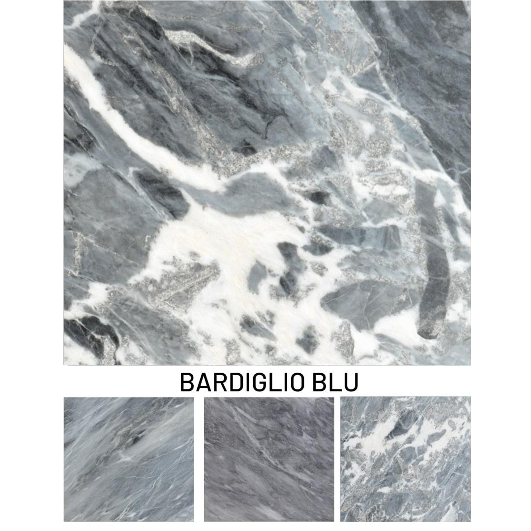 Bardiglio Blue Marble