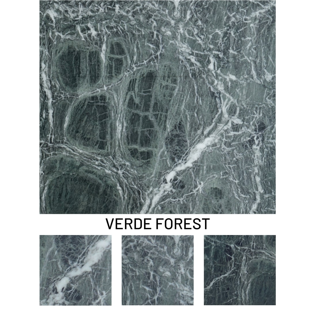 Verde Forest Marble - Green Marble