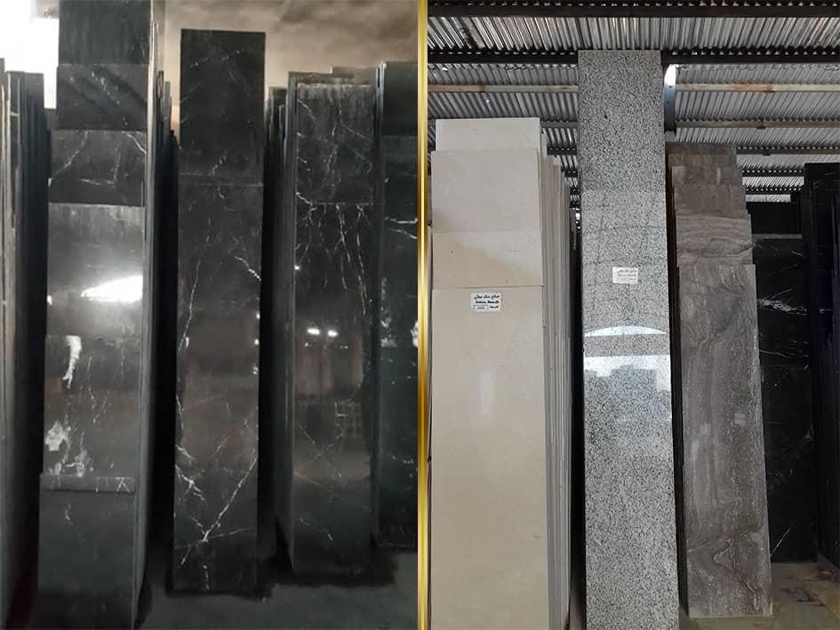 Sercan Black Granite