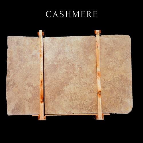 Classicc Travertine-Cashmere