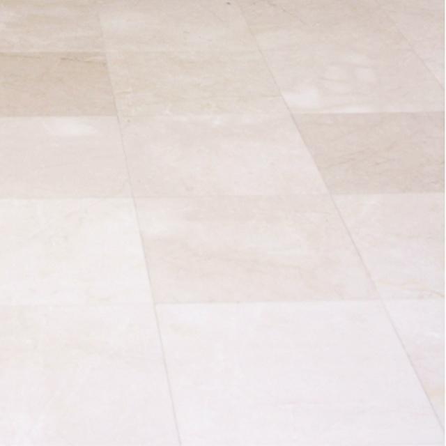 Denizli White Travertine Tiles
