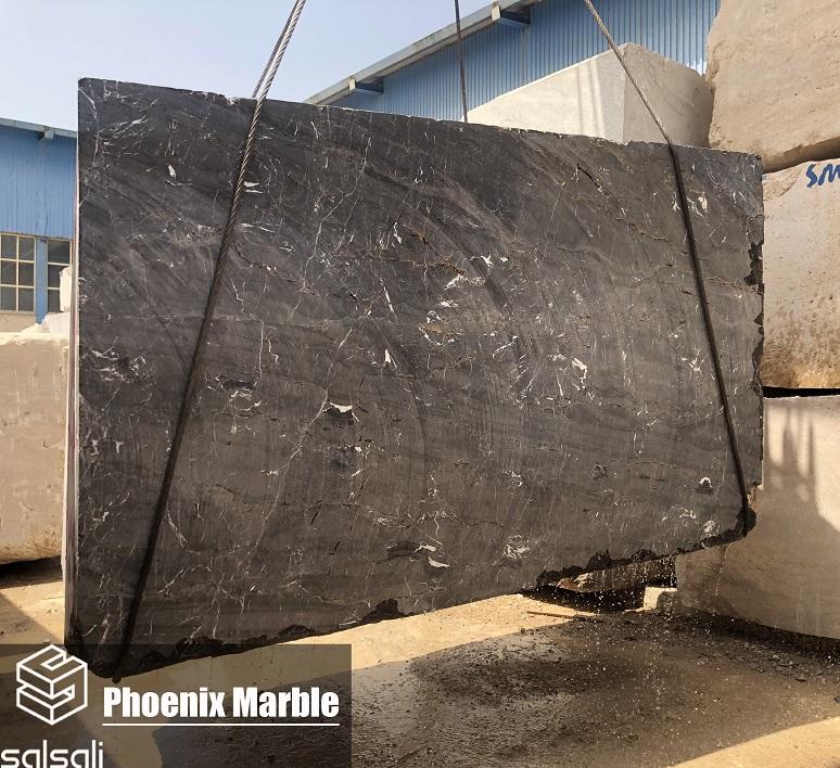 Phoenix Marble