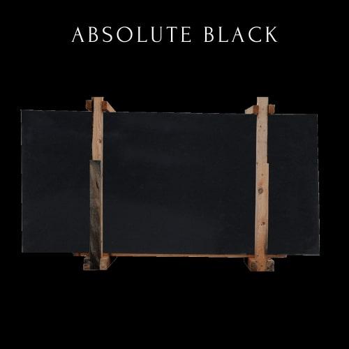 Black Granite - Nero Zimbabwe Granite