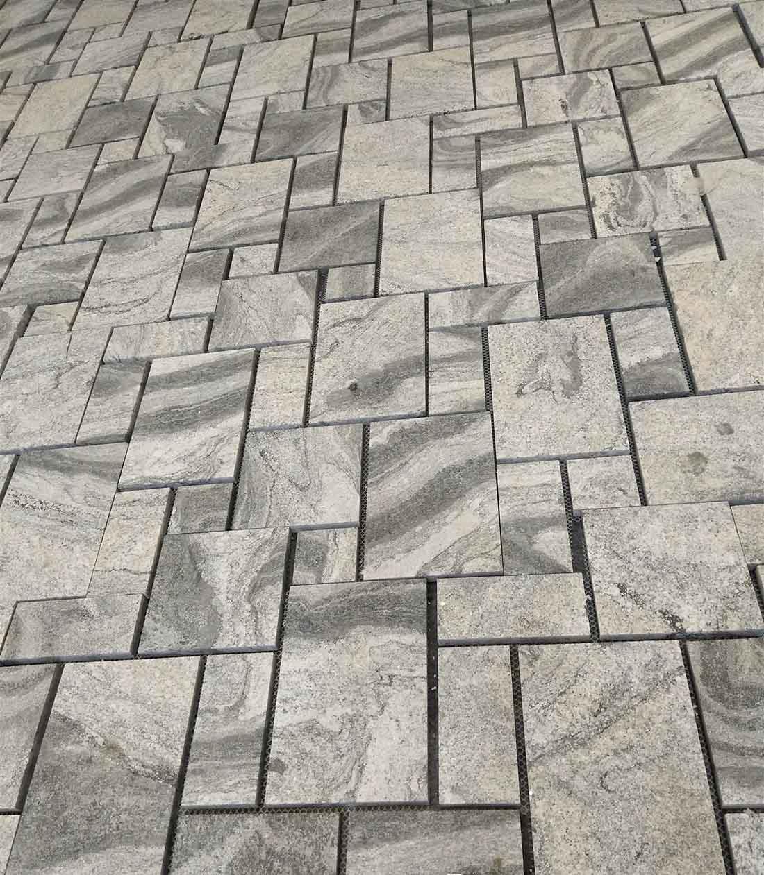 Fancy Cloud Granite Cut to Size 3
