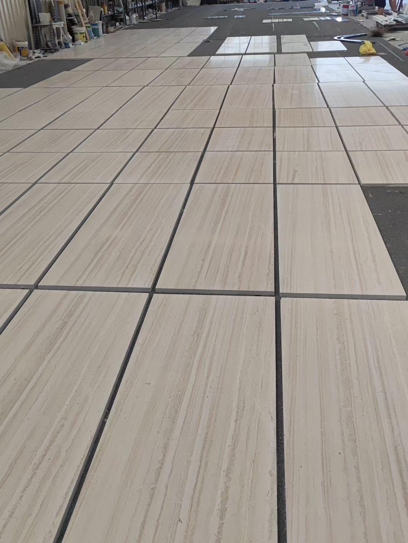 Moca Limestone Floor Tiles