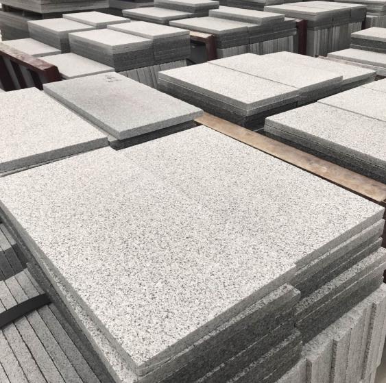 G603 granite tiles natural