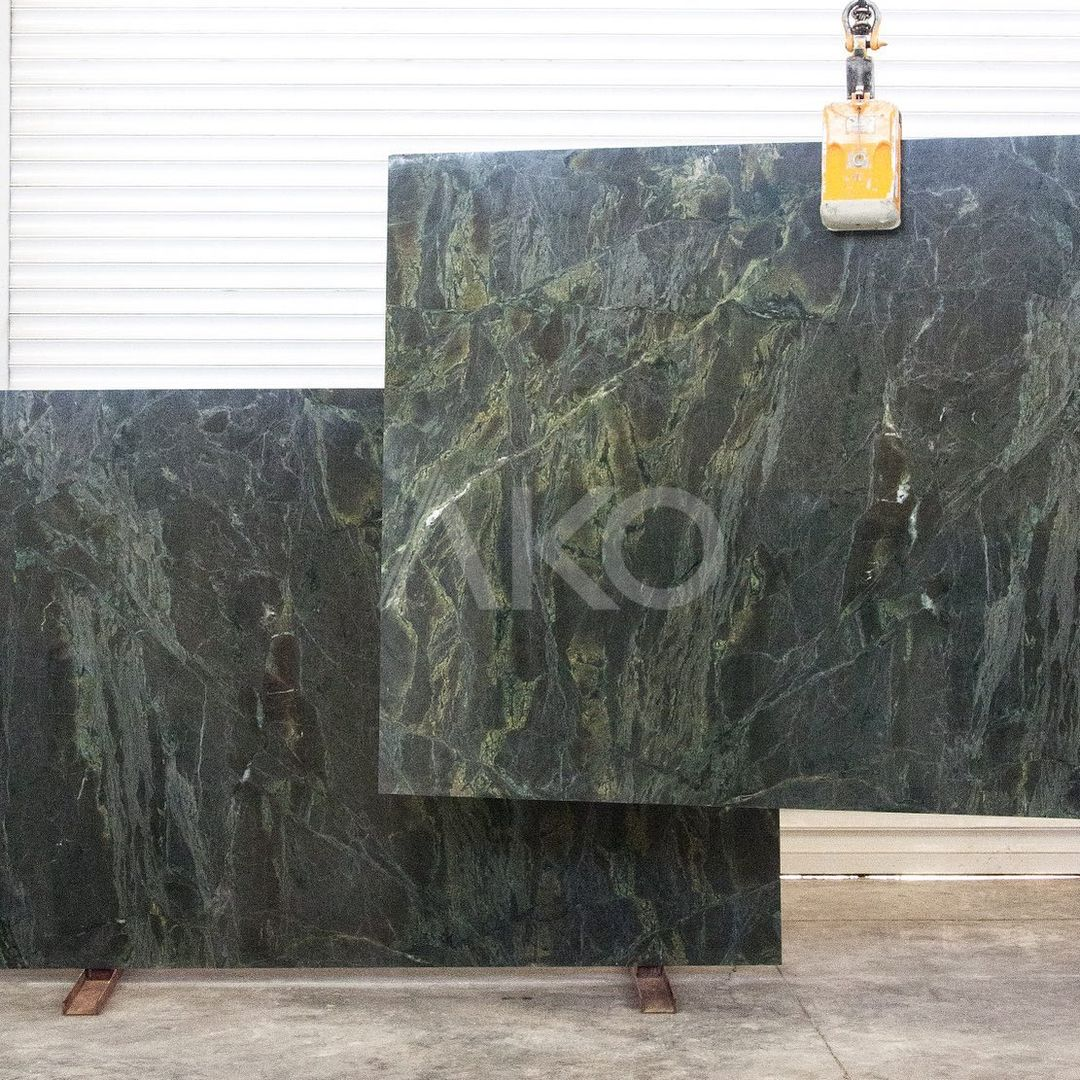Verde Borgania Granite