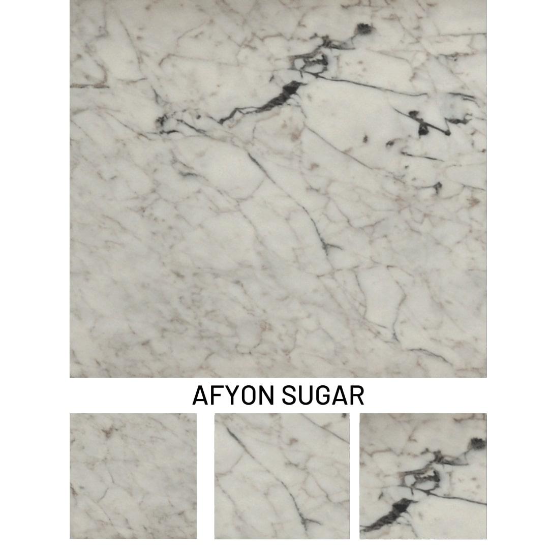 White Sugar Marble
