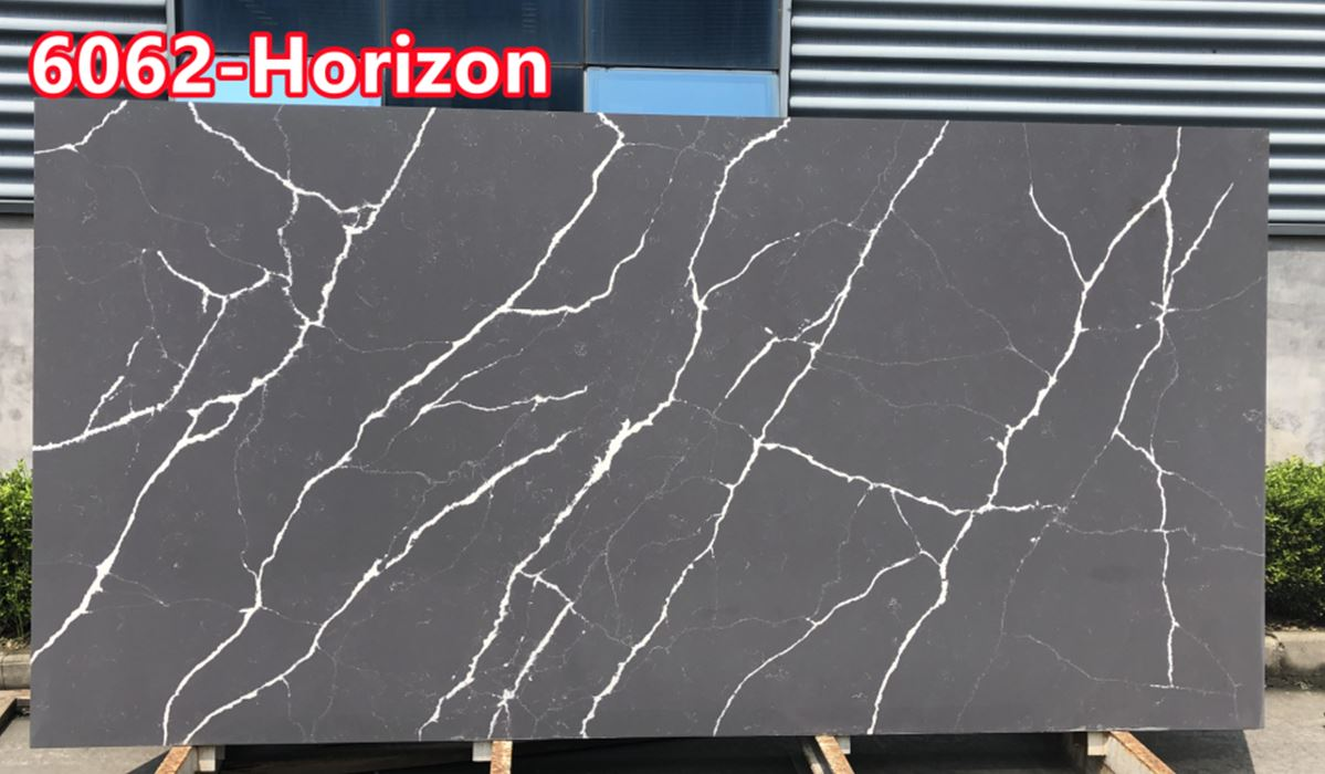 Quartz stone kitchen countertop 3200 1600
