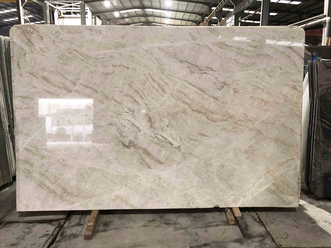 Brazil light grey luxtury stone